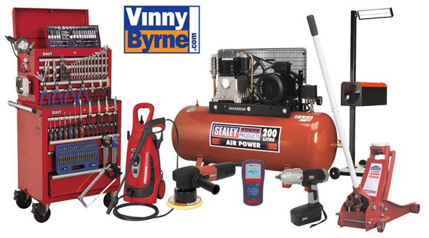 Vinny Byrne Ltd