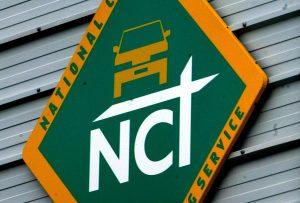 NCT Centre logo image,