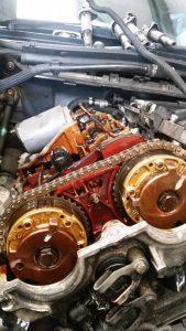 bmw pic of engine