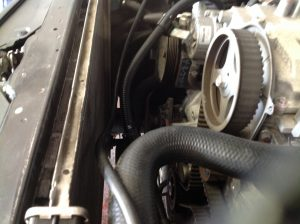Mitsubishi Trojan Timing Belts need to be changed on time  - Ronan
