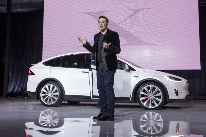 Tesla Model Y to be revealed by Elon Musk tonight – Ronan