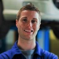 John mechanic ronan kelly motors