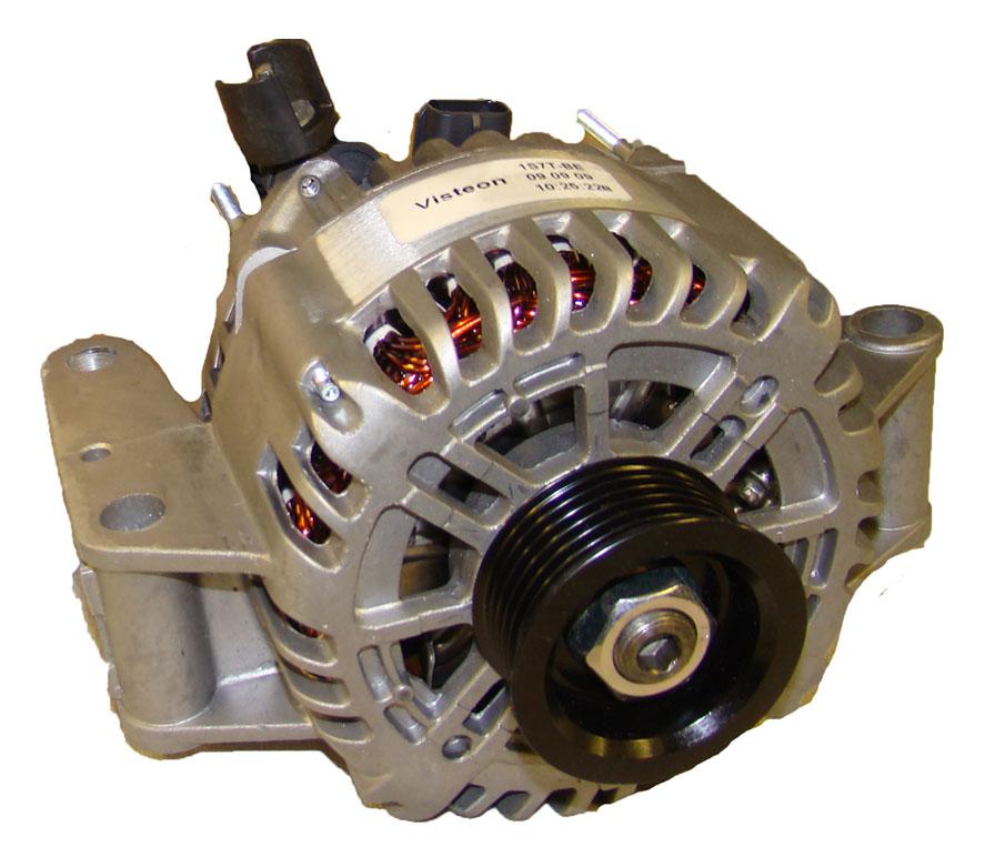 ford-mondeo-alternator